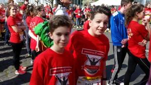 Bonn Marathon 2016